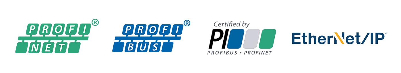 Logo producentów